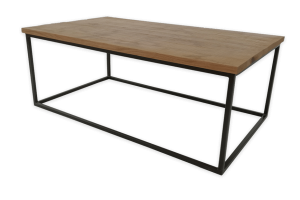 Stories.virtuemart.product.table Basse Industrielle Bois Chene Massif Structure Metalselectiontop